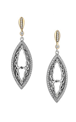 Keith Jack Gateway Earrings PEX8995-CZ product image