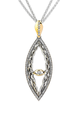 Keith Jack Gateway Necklace PPX8971-CZ product image