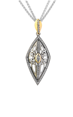 Keith Jack Gateway Necklace PPX8976-CZ product image