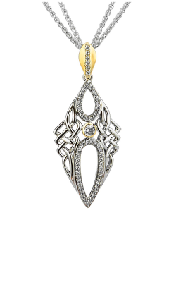 Keith Jack Gateway Necklace PPX8977-CZ product image