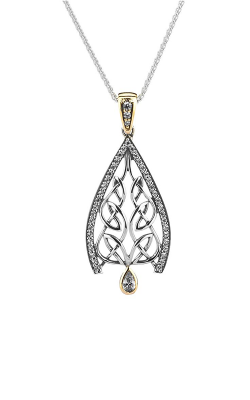 Keith Jack Gateway Necklace PPX8992-CZ product image
