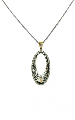 Keith Jack Gateway Necklace PPX9030-CZ product image