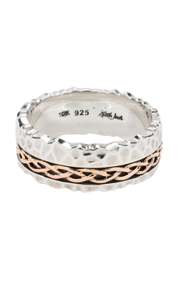 Keith Jack Fordoun Wedding band PRX6104 product image