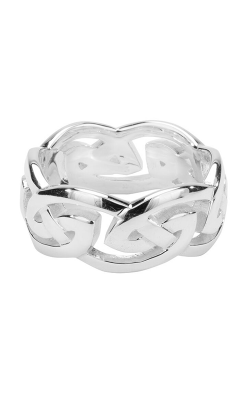 Keith Jack Silver Wedding band PRS10500 product image