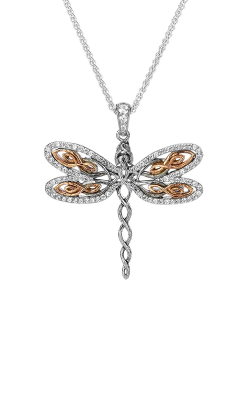 Keith Jack Dragonfly Necklace PPX6240-3 product image