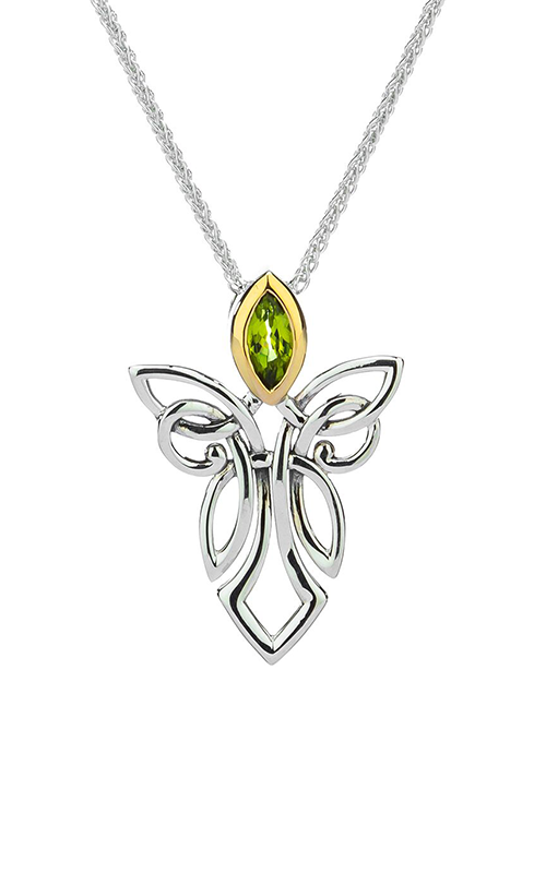 Keith Jack Guardian Angels Necklace PPX7848-PER product image