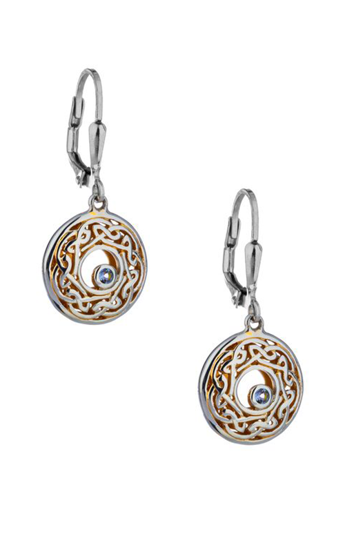 Keith Jack Window To The Soul Earrings PEX7415-IOL product image