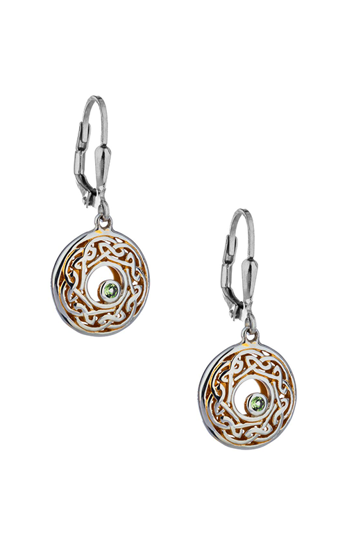 Keith Jack Window To The Soul Earrings PEX7415-PER product image