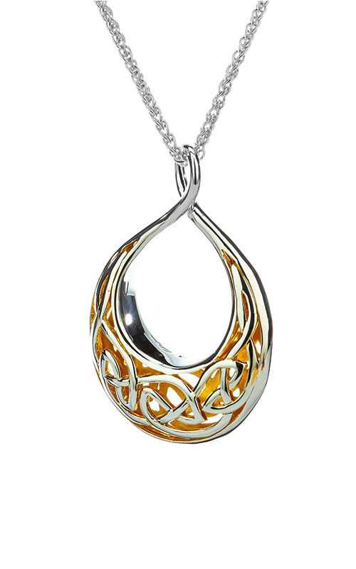 Keith Jack Window To The Soul Necklace PPX3380 product image