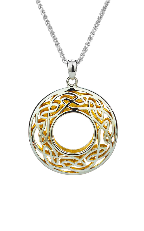 Keith Jack Window To The Soul Necklace PPX3382 product image