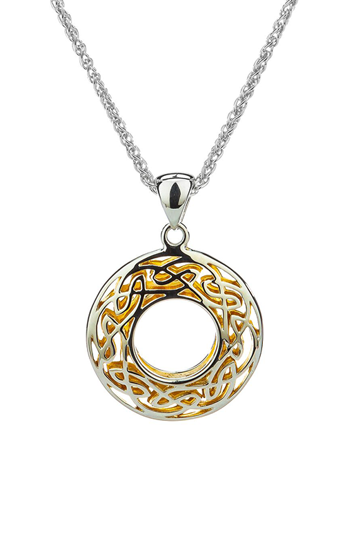 Keith Jack Window To The Soul Necklace PPX3383 product image