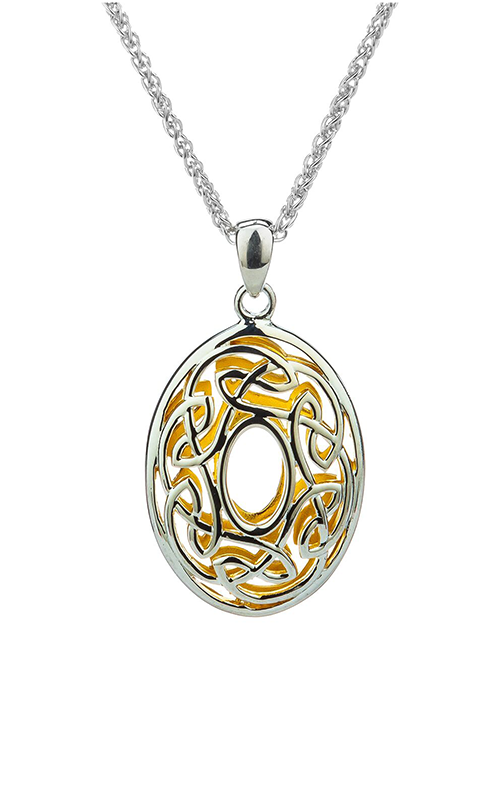 Keith Jack Window To The Soul Necklace PPX3630 product image