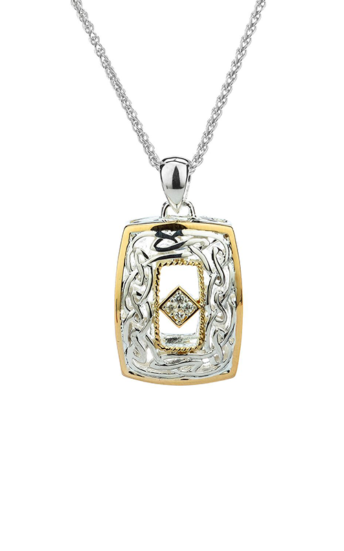 Keith Jack Window To The Soul Necklace PPX5423 product image