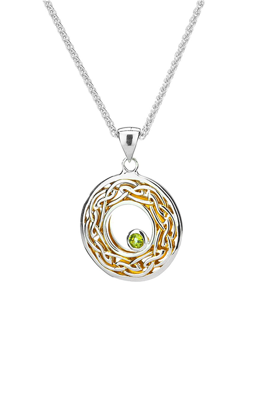 Keith Jack Window To The Soul Necklace PPX7415-PER product image