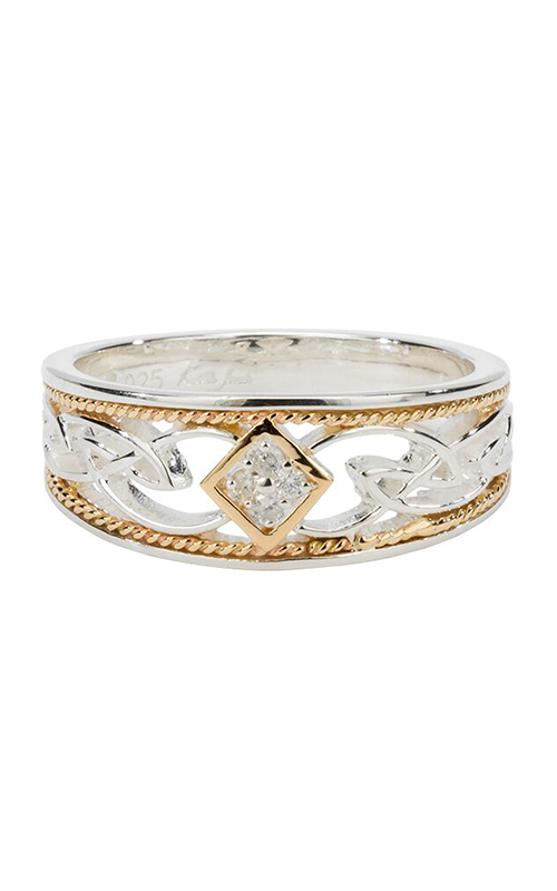 Keith Jack Window To The Soul Wedding band PRX5374 product image