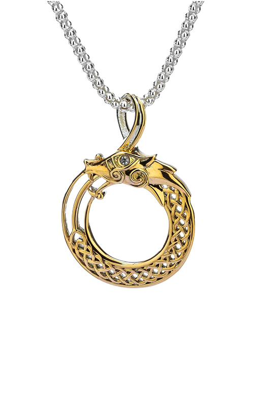 Keith Jack Norse Forge Necklace PPX7359 product image