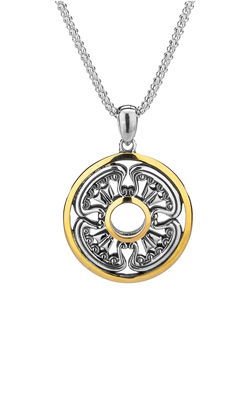 Keith Jack Norse Forge Necklace PPX7241 product image
