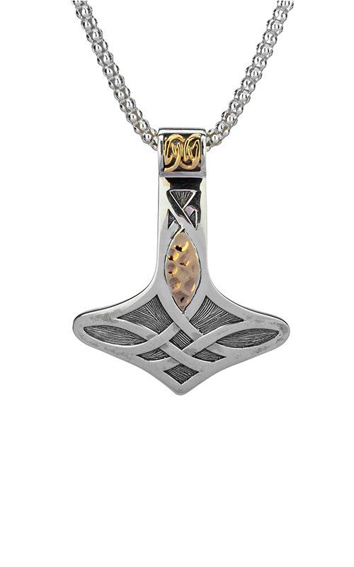 Keith Jack Norse Forge Necklace PPX6617 product image