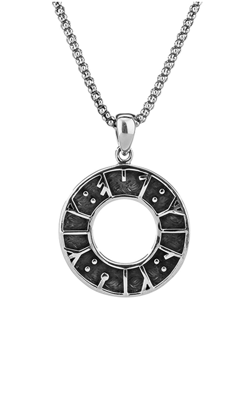 Keith Jack Norse Forge Necklace PPS7397 product image