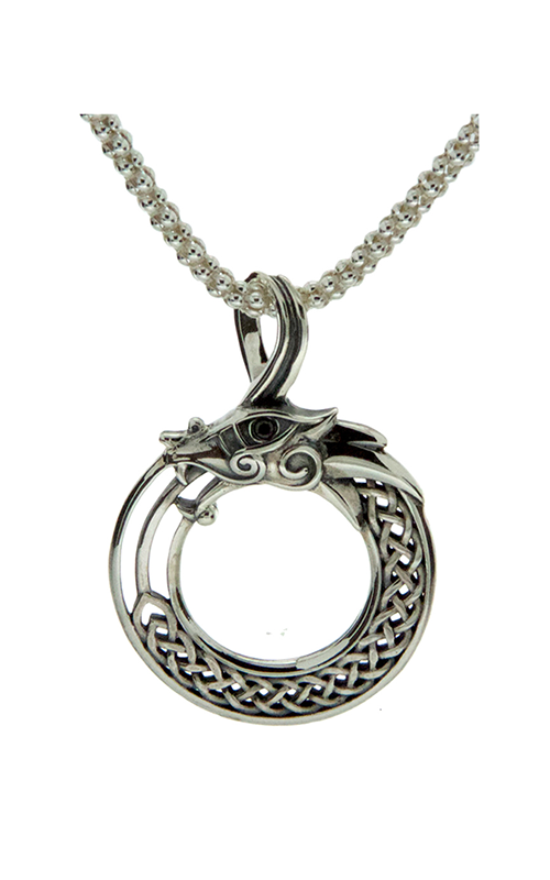 Keith Jack Norse Forge Necklace PPS7264 product image