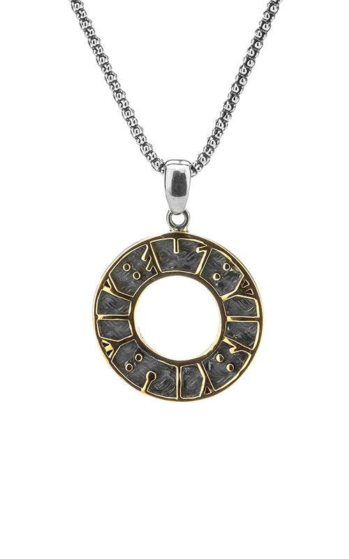 Keith Jack Norse Forge Necklace PPX7397 product image