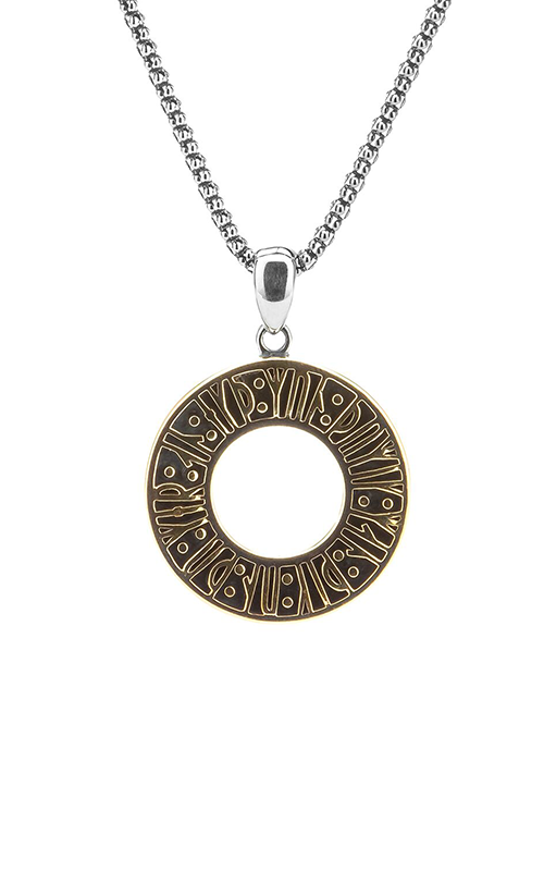 Keith Jack Norse Forge Necklace PPX7396 product image
