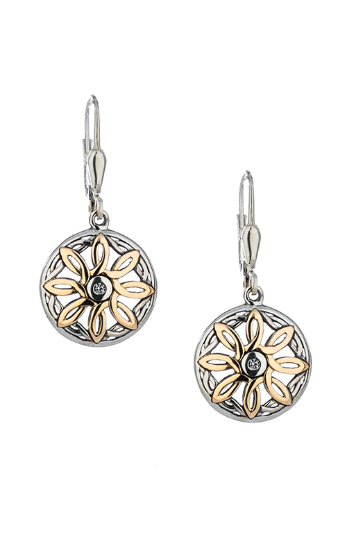 Keith Jack Norse Forge Earrings PEX7017 product image
