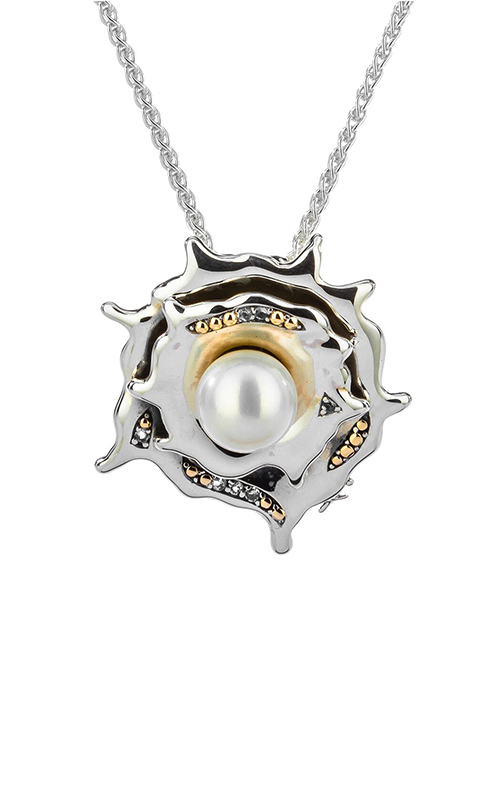 Keith Jack Elements Necklace PPX10146 product image