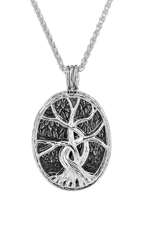 Keith Jack Tree Of Life Necklace PPS5955 product image