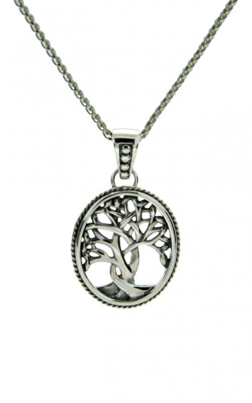 Keith Jack Tree Of Life Necklace PPS6637 product image