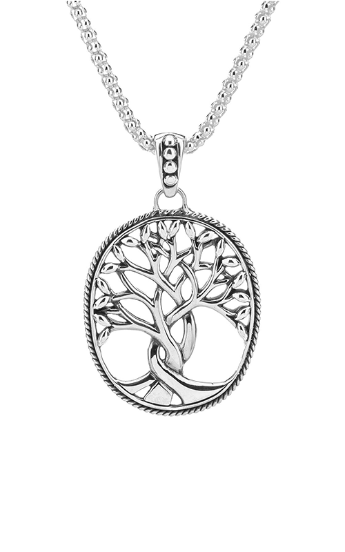 Keith Jack Tree Of Life Necklace PPS9003 product image
