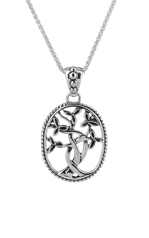 Keith Jack Tree Of Life Necklace PPS9010 product image