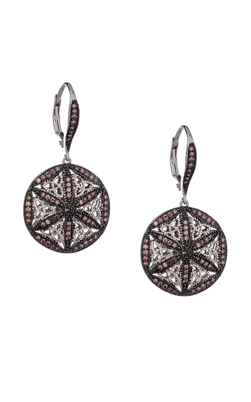 Keith Jack Night & Day Earrings PES1107 product image
