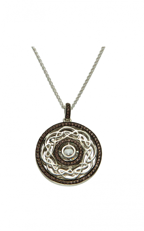 Keith Jack Night & Day Necklace PPS0107 product image