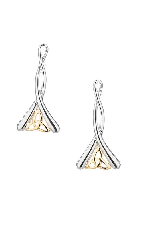 Keith Jack Trinity Earrings PEX2096 product image