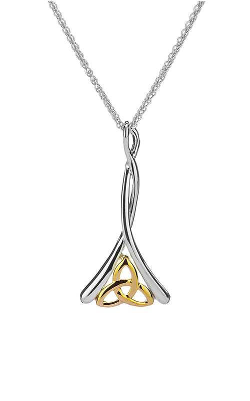 Keith Jack Trinity Necklace PPX2095 product image