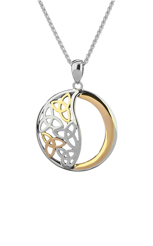 Keith Jack Trinity Necklace PPX8340 product image