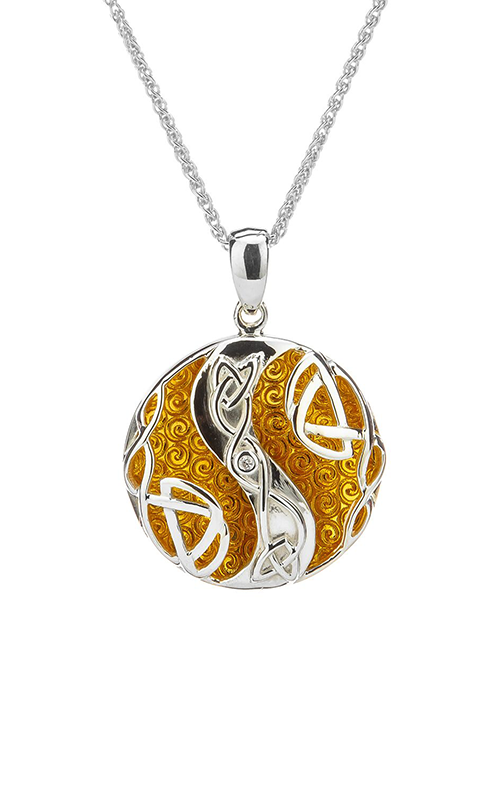 Keith Jack Faerie Pools Necklace PPX6041 product image