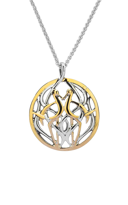 Keith Jack Heron Necklace PPX7407 product image