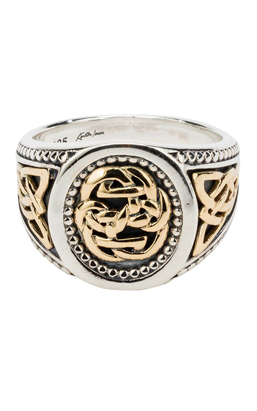 Keith Jack Path Of Life Men's ring PRX7943 product image