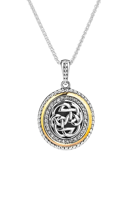Keith Jack Path Of Life Necklace PPX6028 product image