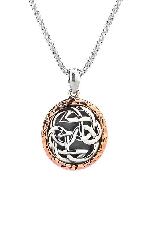 Keith Jack Path Of Life Necklace PPX6027 product image