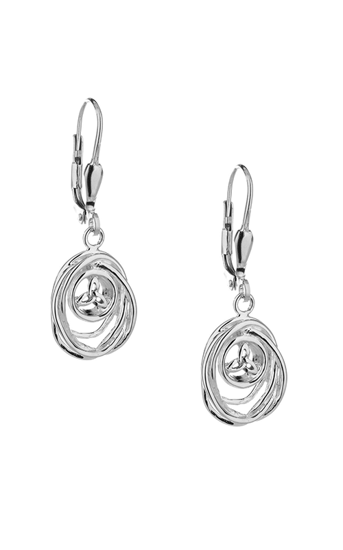 Keith Jack Cradle Of Life Earrings PES10480-D product image