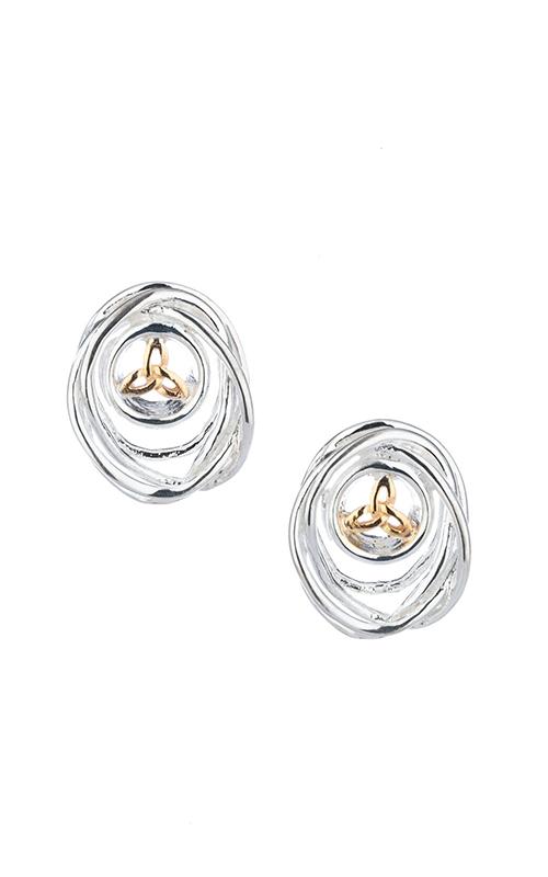 Keith Jack Cradle Of Life Earrings PEX10480 product image