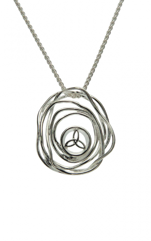 Keith Jack Cradle Of Life Necklace PPS10479 product image