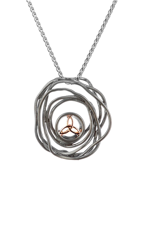 Keith Jack Cradle Of Life Necklace PPX10479-2 product image