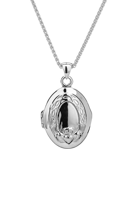 Keith Jack Lockets Necklace PLX3758 product image