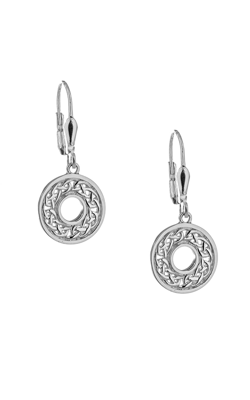 Keith Jack Scottish Earrings PES7428 product image