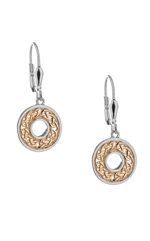 Keith Jack Scottish Earrings PEX7428 product image
