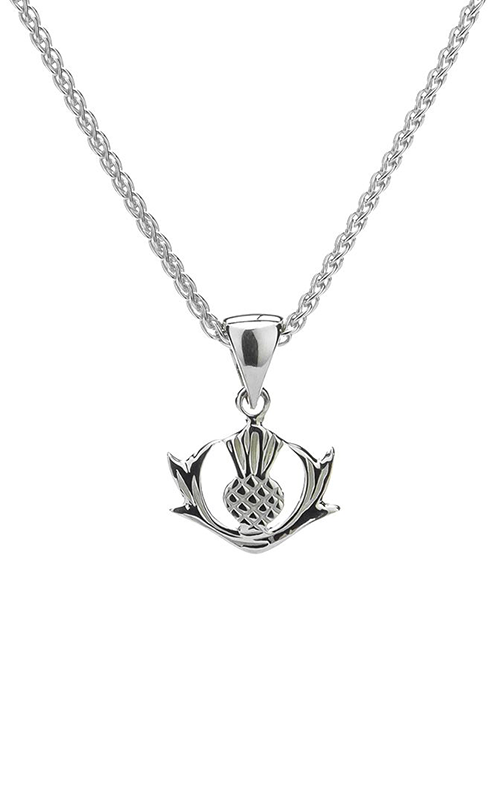 Keith Jack Scottish Necklace PP1291T product image